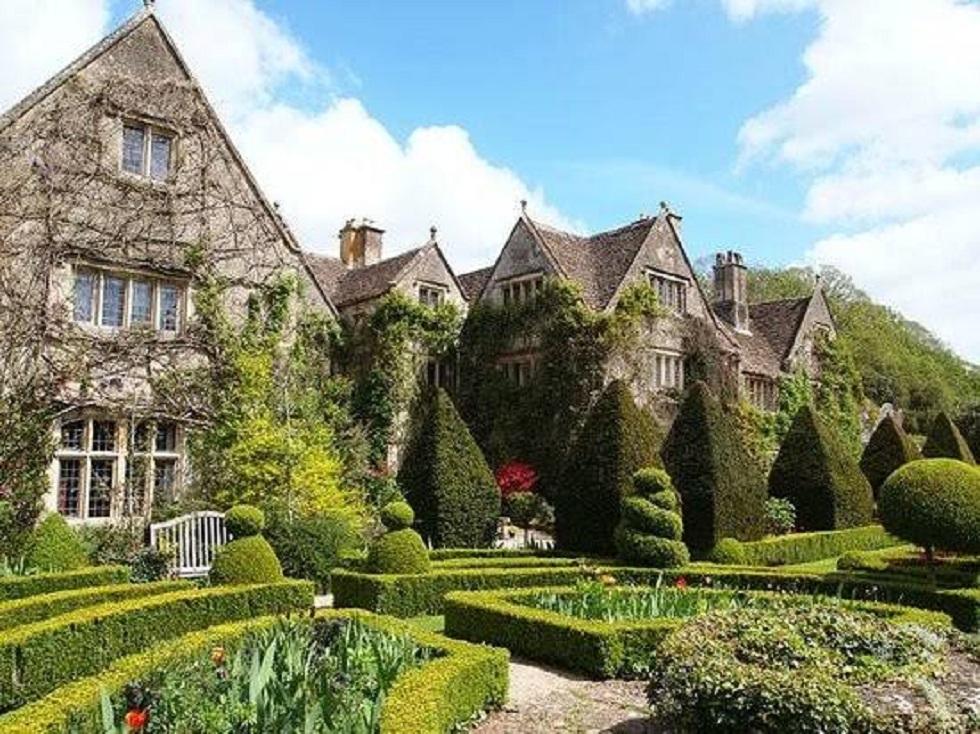Abbey House Gardens