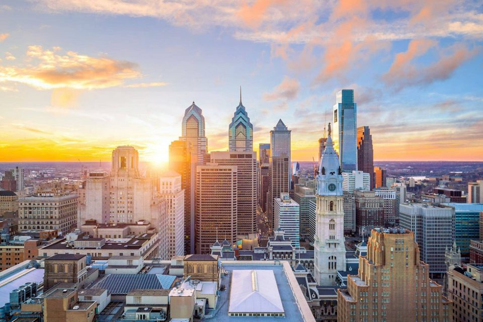 Best places to stay in Philadelphia