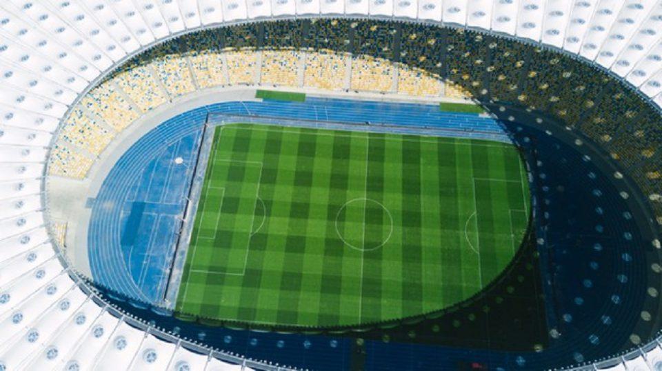 UEFA European Championships
