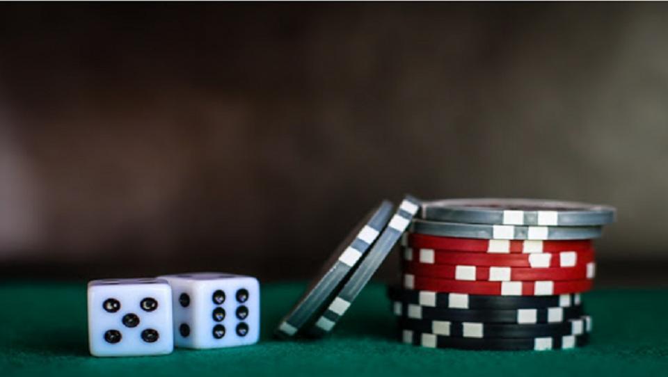 gamble aware report