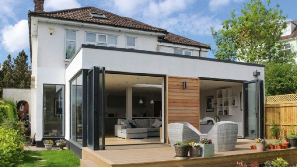 House Extension Ideas to Enhance Your Living Space