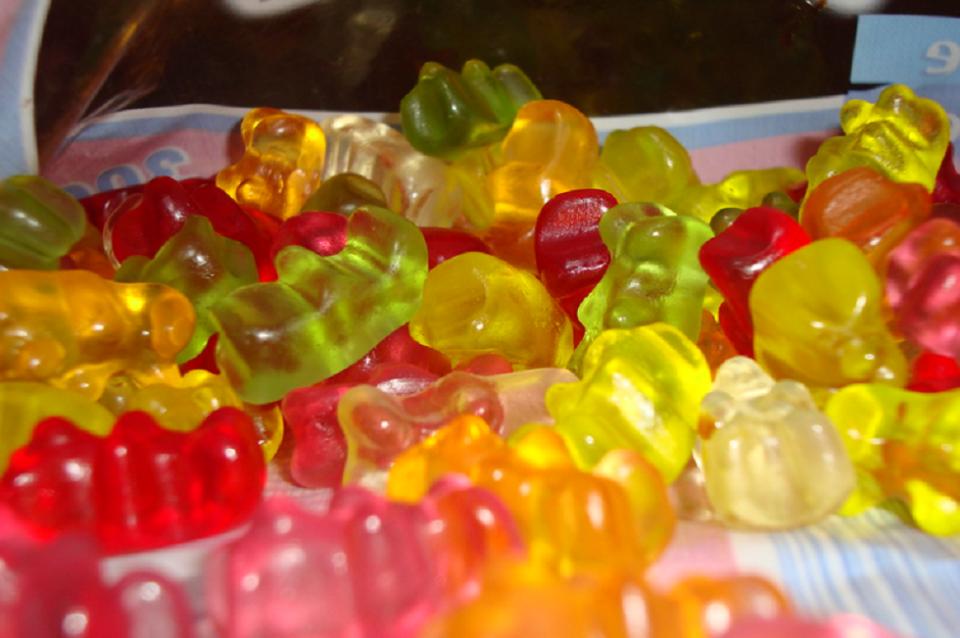 Edible CBD Gummies