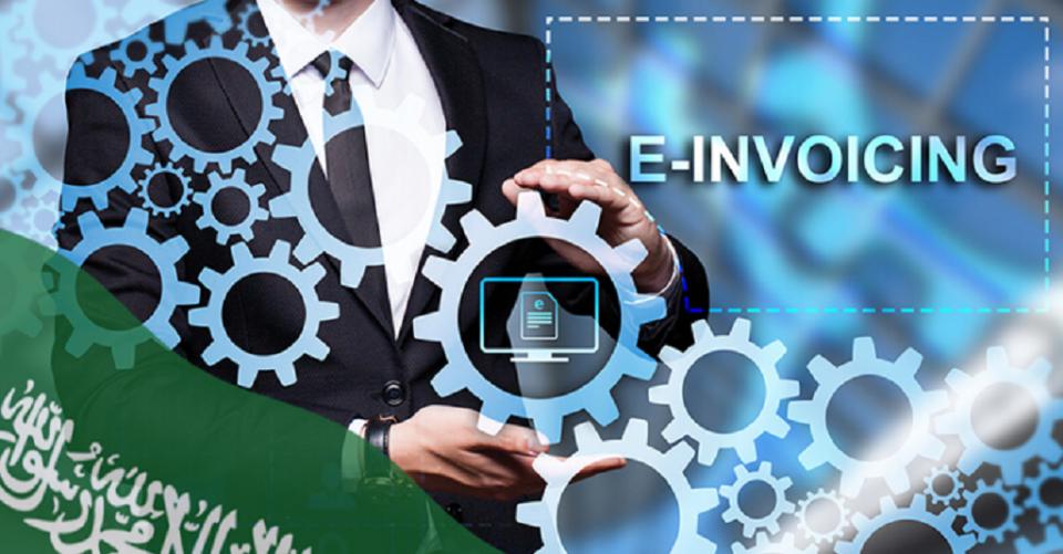 E-Invoicing in Saudi Arabia by GAZT
