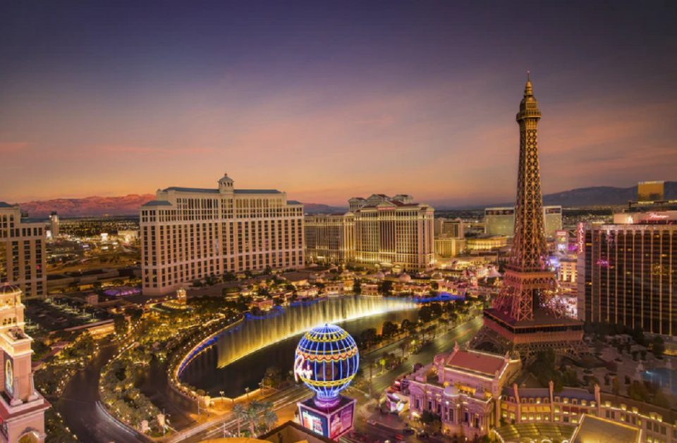 How to Plan the Perfect Trip to Vegas
