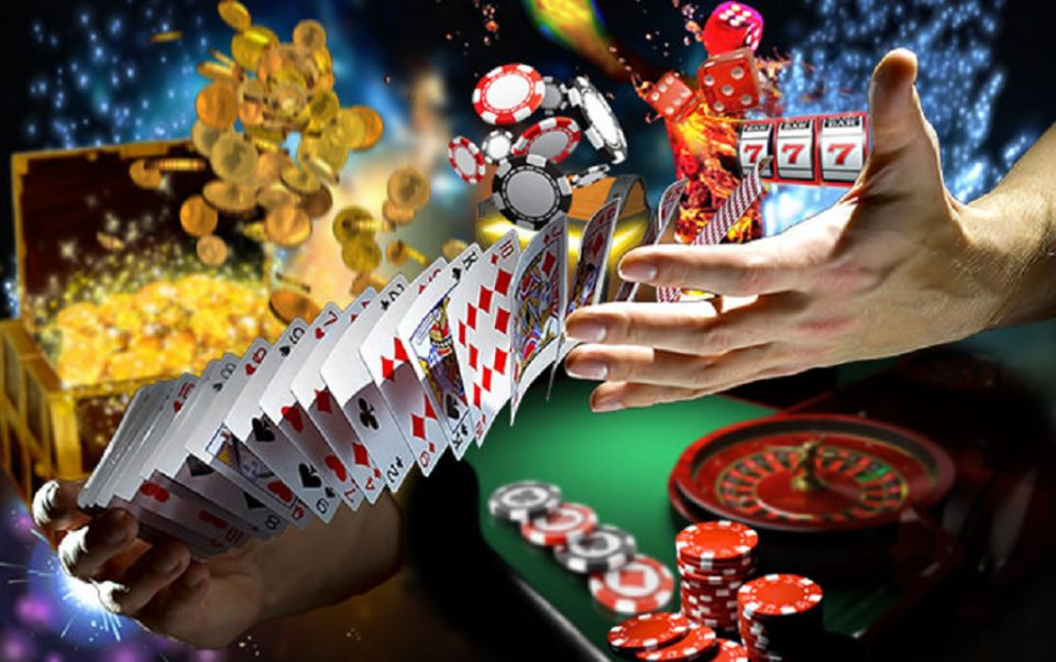 How to Select the Best Casino Game if You Don't Have Any Experience