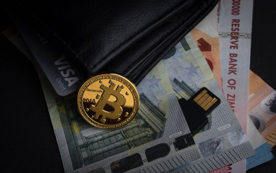 Trade or Invest in Bitcoin