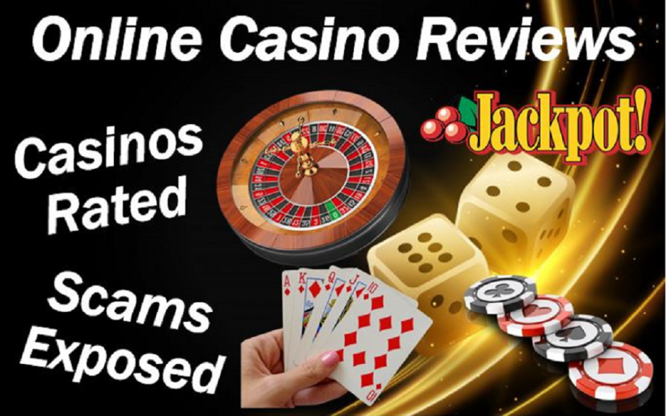 Why Is It Important to Read Reviews That Give Ratings to Given Online Casinos Prior to Choosing Your Preferred Option