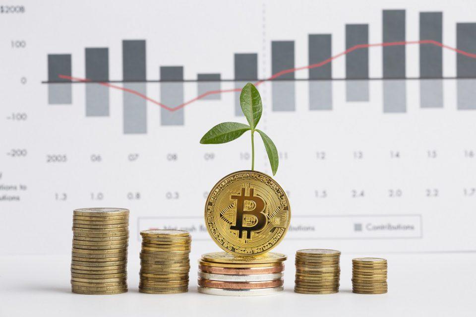 crypto companies