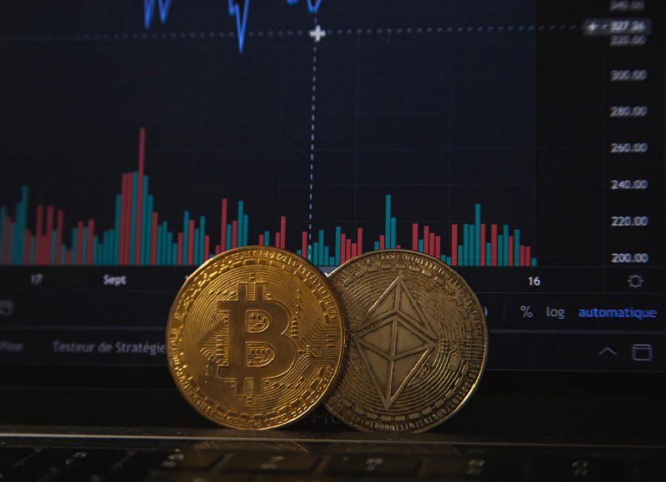 crypto in gambling