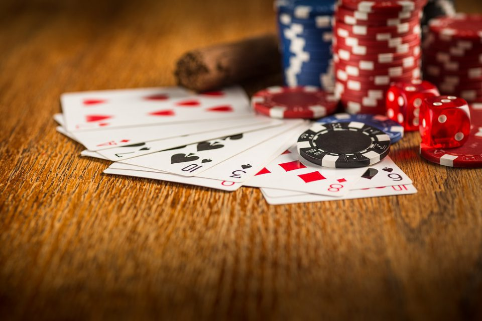 Beginners Guide to Gambling on the Web