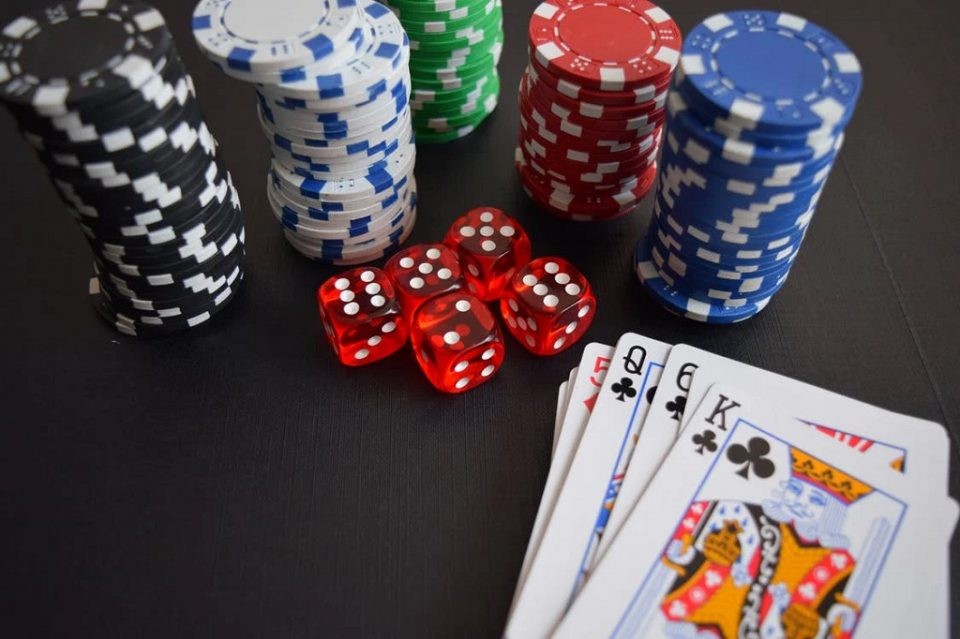 How Important are Original Games to Online Casinos