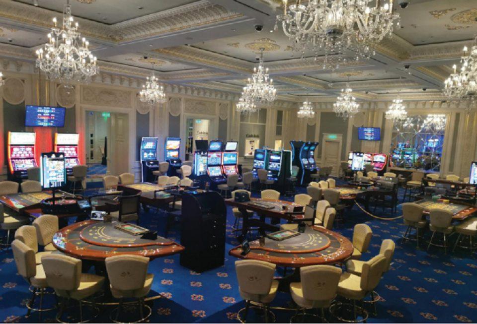 Shangri La Casino in Kyiv Invites You to Big Lotteries