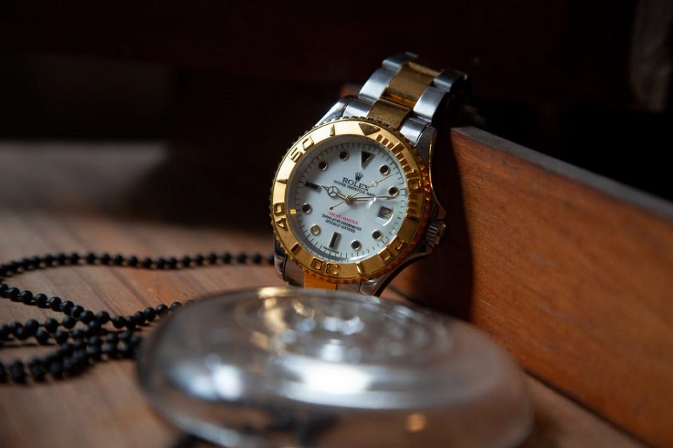 The History of the Famous Rolex Watches