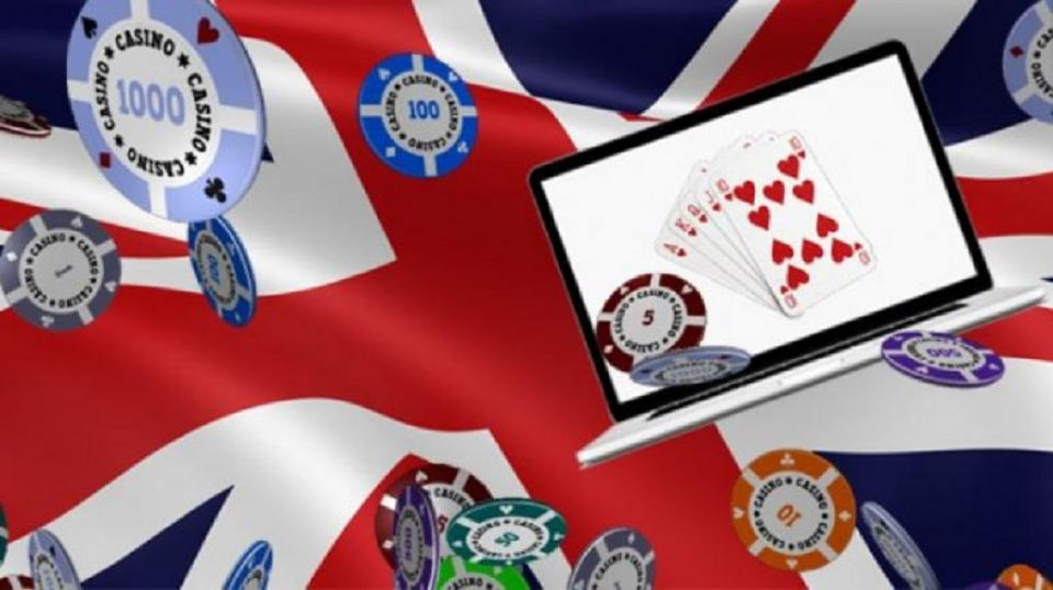 Why Should You Play Online Casinos in the UK